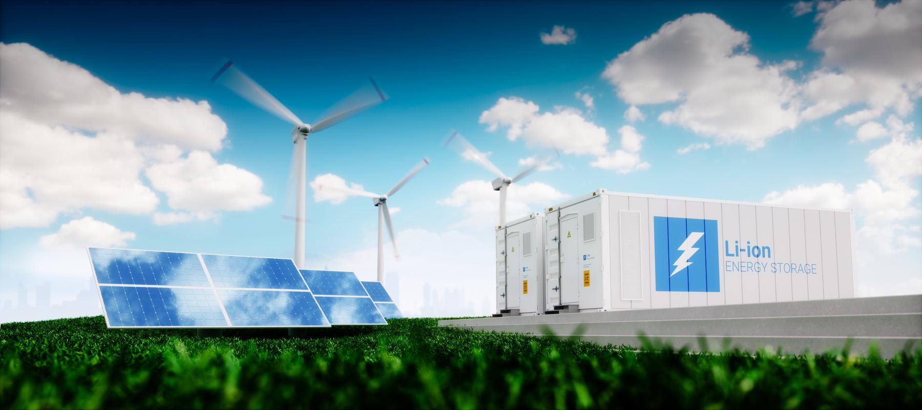 21st Century Clean Energy
